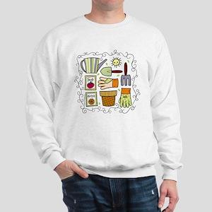 Gardeners' Supplies Sweatshirt