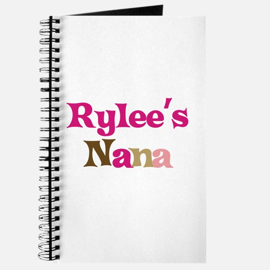 Rylee's Nana Journal