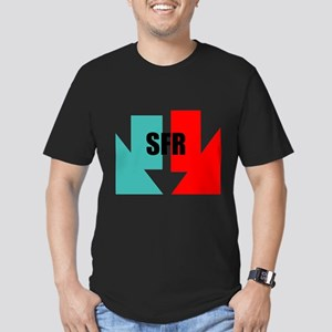 SFR-Logo arrow down T-Shirt