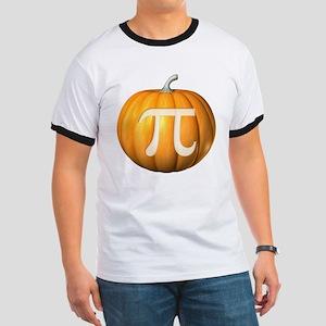 Pumpkin Pi Ringer T