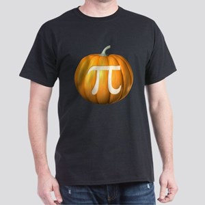 Pumpkin Pi Dark T-Shirt