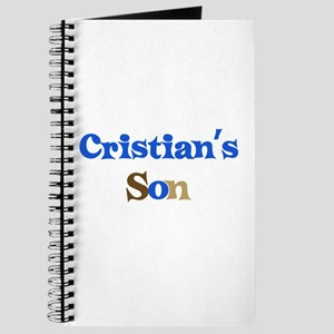 Cristian's Son Journal