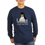 new best things Long Sleeve T-Shirt