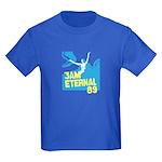 3am Eternal 80s Kids Dark T-Shirt