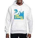 3am Eternal 80s Hooded Sweatshirt