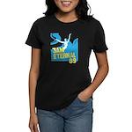 3am Eternal 80s Women's Dark T-Shirt