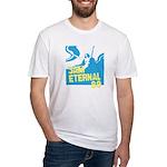 3am Eternal 80s Fitted T-Shirt