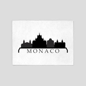 monaco skyline 5'x7'Area Rug