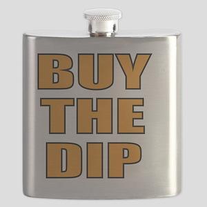 Buy the dip Flask