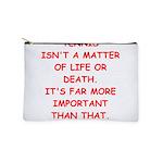 tennis Makeup Bag