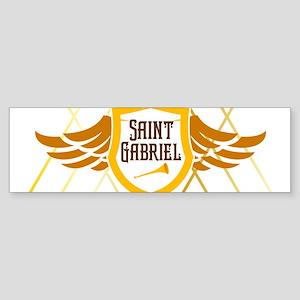 Arcangels Bumper Sticker