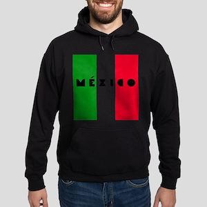 Mexico 1824 Hoodie (dark)