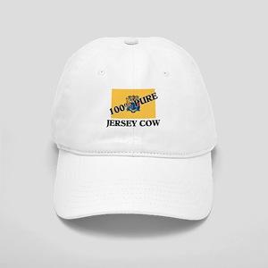 100 Percent Jersey Cow Cap