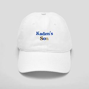 Kaden's Son Cap