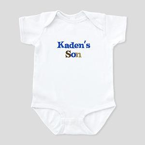 Kaden's Son Infant Bodysuit