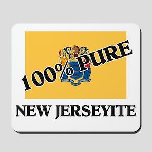 100 Percent New Jerseyite Mousepad