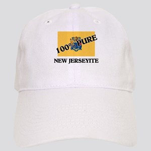100 Percent New Jerseyite Cap