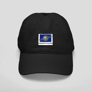 100 Percent Granite Stater Black Cap