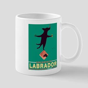 Labrador Brand - Black Lab Mug