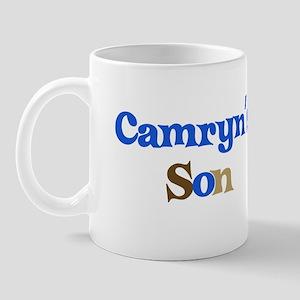 Camryn's Son Mug