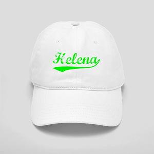 Vintage Helena (Green) Cap