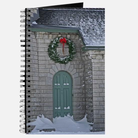 A Lighthouse Christmas Journal