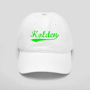 Vintage Holden (Green) Cap