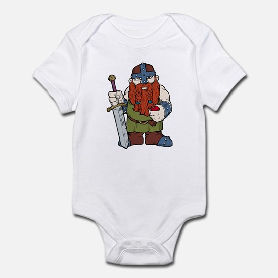 Trumpkin Infant Bodysuit