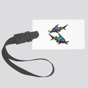 GUARDIANS Luggage Tag