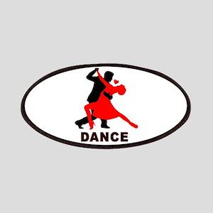 DANCERS Patch