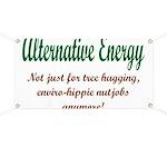 Alt Energy Banner