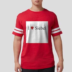 IHeartSiebel1 T-Shirt