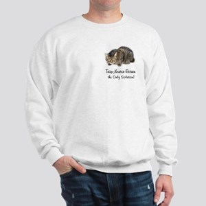 Trap-Neuter-Return Sweatshirt