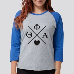 Theta Phi Alpha Long Sleeve T-Shirt