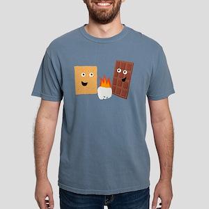 Group Hug Mens Comfort Colors Shirt