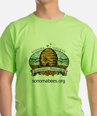 sonomabees.org T-Shirt