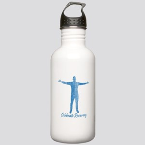 Celebrate Recovery Stainless Water Bottle 1.0L