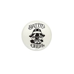 BO CHOLO CLOWN Mini Button (10 pack)
