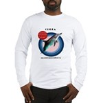 Dolphin Cerra Long Sleeve T-Shirt
