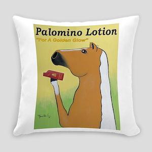 Palomino Lotion Everyday Pillow