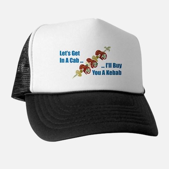 FOTC Trucker Hat