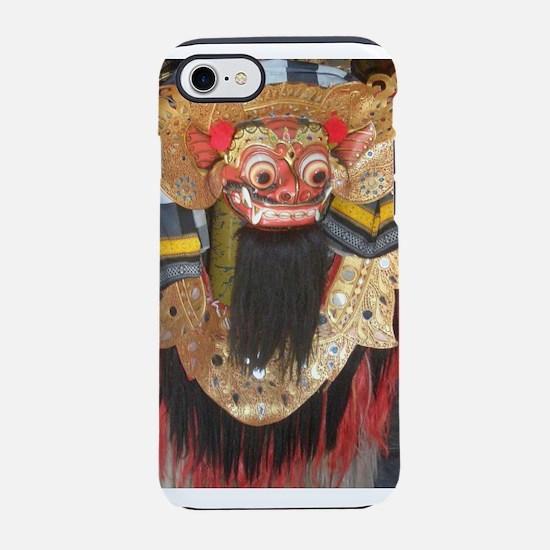 balinese barong.jpg iPhone 8/7 Tough Case