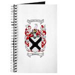 Middleton Family Crest Journal