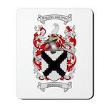Middleton Family Crest Mousepad