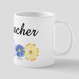 Geocacher Asters Mug
