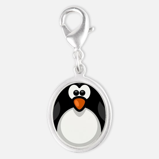 penguin Charms