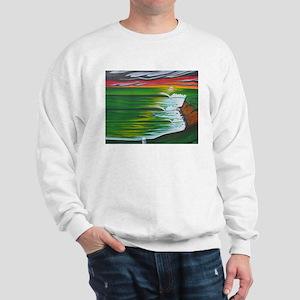 Salsipuedes Sweatshirt