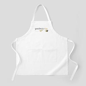 grandma to bee again BBQ Apron