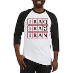 Iran 2009 Baseball Jersey