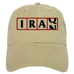 Iran 2009 Cap